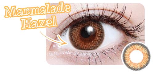 Marmalade Hazel(マーマレードヘーゼル)購入ページボタン