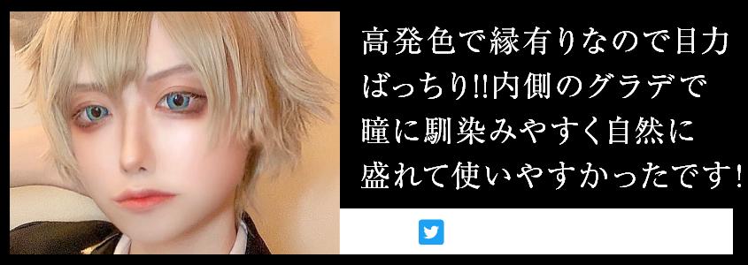 「Edel Series(エーデルシリーズ)」シエルブルーリアル装着画2