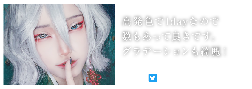 「Edel Series(エーデルシリーズ)」ラピスシルバーリアル装着画3