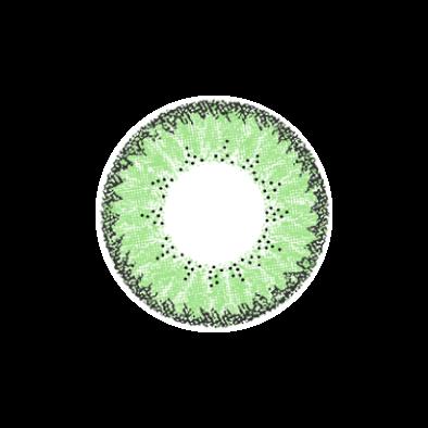 クラッシーグリーン色玉