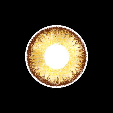 ルチオイエロー色玉