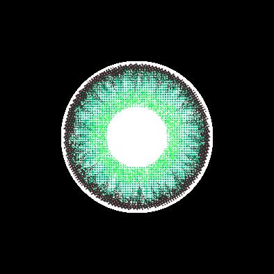 ラゼグリーン色玉