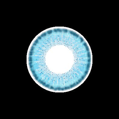 レネルブルー色玉