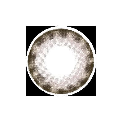 チョコピンク色玉
