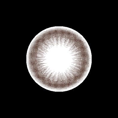 ココア色玉