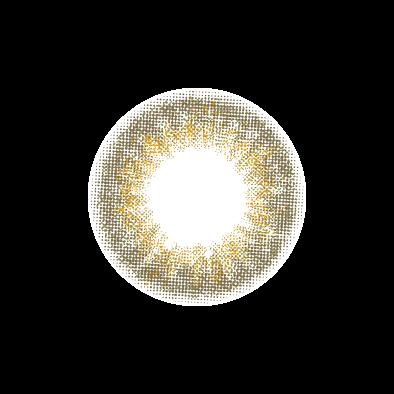 フォギーオリーブ色玉