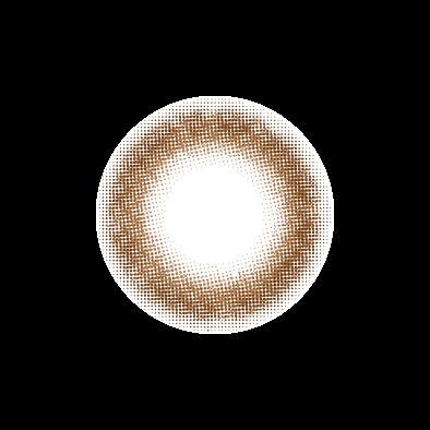 プリモブラウン色玉