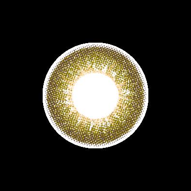 モカオリーブ色玉