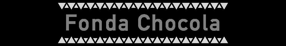 TeAmo1DAY Fonda Chocola タイトル