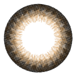 ランキングno.4 Vjinn Brown(14.5) レンズ